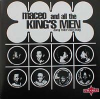 Doin' Their Own Thing (Maceo & All The King's Men)